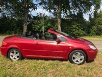 tweedehands Peugeot 307 CC
