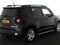 tweedehands Jeep Renegade 1.4 MultiAir Longitude
