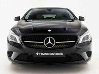 tweedehands Mercedes 180 CLA-Klasse Shooting BrakeAmbition Nw. Prijs € 41.174 Leder Camera Cruise Geïnteresseerd?