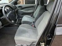 tweedehands Chevrolet Lacetti 1.4-16V Spirit