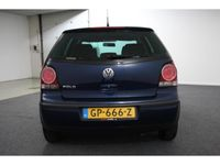 tweedehands VW Polo 1.2-12V Trendline 5-drs (Airco/Navigatie/Schuifdak
