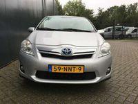 tweedehands Toyota Auris 1.8 Full Hybrid Airco/Trekhaak