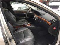 tweedehands Mercedes S320 CDI Prestige Plus