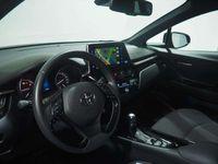 tweedehands Toyota C-HR 1.8 Hybrid 122pk CVT Dynamic