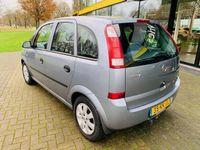 tweedehands Opel Meriva Z1.8XE 16V MAXX COOL