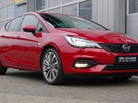 tweedehands Opel Astra 1.2 TURBO 130PK LAUNCH ELEGANCE