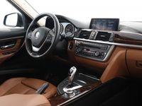 tweedehands BMW 328 328 i High Executive Automaat   Leder   Navigatie P