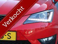 tweedehands Seat Ibiza SC 1.0 EcoTSI FR Connect NAVI SLECHTS 80000KM