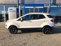 tweedehands Ford Ecosport 1.0 EcoBoost 125 pk Trend - Airco, CpV, Radio cd, Electr ramen