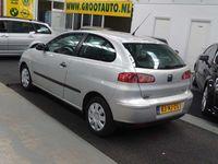 tweedehands Seat Ibiza 1.4-16V Stella Stuurbekrachtiging