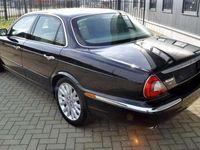 tweedehands Jaguar XJ8 4.2,NIEUWSTAAT! Bijtel vriendelijk.