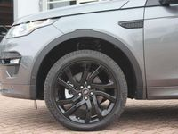 tweedehands Land Rover Discovery Sport 2.0 TD4 150pk 4WD AUT HSE Luxury Dynamic