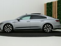 tweedehands VW Arteon 2.0 TSI R-Line   Panoramadak   ACC   Camera   Apple Carplay   Keyless   19 Inch