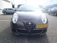 tweedehands Alfa Romeo MiTo 1.3 JTDm 85pk Distinctive NAV LEER