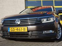 tweedehands VW Passat 1.6 TDI Comfortline BJ2015 LED V+A | PDC V+A | LMV