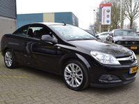 tweedehands Opel Astra Cabriolet TwinTop 1.8 Cosmo / LEER / NAVI / STOELVERWARMING / AIRCO / PDC