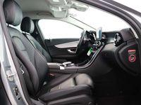 tweedehands Mercedes C180 Avantgarde Automaat | COMAND Navigatie | Leder | L