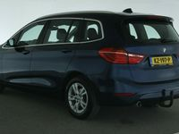 tweedehands BMW 216 2-SERIE GRAN TOURER d Executive 7 pers.