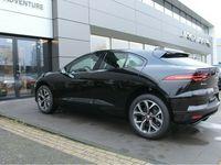 tweedehands Jaguar I-Pace 400pk AWD Aut Business Black Pack SE ex BTW. (BIJTELLING 2019!)