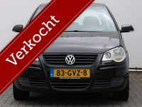 tweedehands VW Polo 1.4 TDI Comfortline AIRCO NETTE AUTO !!