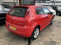 tweedehands Fiat Punto 1.2 8v Active