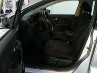 tweedehands VW Polo 1.0 BLUEMOTION 5D-AIRCO-STOELVW-MOOIE AUTO