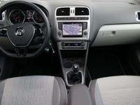 tweedehands VW Polo 1.2 TSI Highline Beats Pano Navi Leder PDC