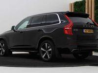 tweedehands Volvo XC90 D5 AWD R-Design | GRIJS KENTEKEN | Aut | ACC | Key