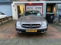 tweedehands Mercedes CLS350 7G-TRONIC LPG GARANTIE Panorama dak