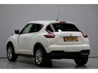 tweedehands Nissan Juke 1.2 DIG-T 115pk S/S Acenta   Clima   Cruise   Bluetooth