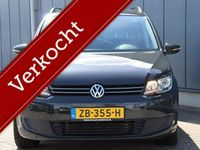 tweedehands VW Touran III 1.2 TSI Easyline SLECHTS 104000 KM !!