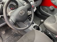 tweedehands Toyota Aygo 1.0-12V Dynamic Blue
