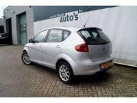 tweedehands Seat Altea 1.6 TDI E-Ecomotive Style -ECC-PDC-LMV-