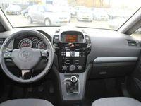 tweedehands Opel Zafira 1.8 111 years Edition NL auto airco, radio cd spel