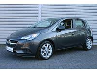 tweedehands Opel Corsa 1.0 Turbo Edition Airco  Velgen  Cruise Control  Parkeersensoren  Telefoon voorbereiding
