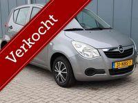 tweedehands Opel Agila 1.0 Edition 85.000 KM ZEER NETTE AUTO