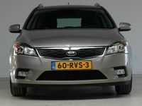 tweedehands Kia cee'd Sporty Wagon 1.4 CVVT Comfort Pack