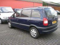 tweedehands Opel Zafira 2.0-16V DTi