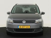 tweedehands VW Touran 1.4 TSI Comfortline PANORAMADAK NAVIGATIE CLIMATE