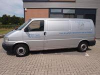 tweedehands VW Transporter 2.5 TDI 332 l2h1 OLYMPUS lang cruise c