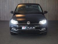 tweedehands VW Polo 1.2 TSI 2017 | LED | BEATS AUDIO | NAVI | CRUISE | CLIMA