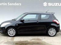 tweedehands Suzuki Swift 1.2 Bandit EASSS 1.2 Bandit EASSS