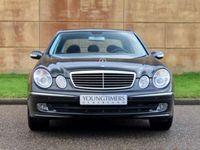 tweedehands Mercedes E240 Avantgarde