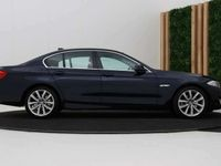 tweedehands BMW 520 5-SERIE d Upgrade Edition | Gr. Navi | Stoelmassage | Camera | 18 Inch | Comfortstoelen
