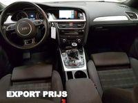 tweedehands Audi A4 2.0 TDI ultra Sport Edition S-LINE *NAVI+XENON+ECC+PDC+CRUISE*