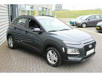 tweedehands Hyundai Kona 1.0T Comfort Climate Controle| Parkeersensoren| Velgen| Navigatie MET PLUSPACK