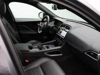 "tweedehands Jaguar F-Pace 2.0D  Automaat  R-Sport   Digitaal dashboard   20"""