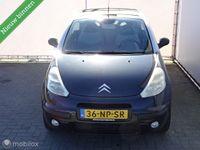 tweedehands Citroën C3 Pluriel 1.4i INRUIL KOOPJE !!