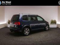 tweedehands VW Touran Cross 1.4 TSI 140pk | Navigatie, Parkeersensoren Achter, Cruise Control |