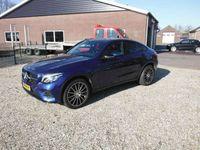 tweedehands Mercedes GLC220 220 d 4M. Edition 1